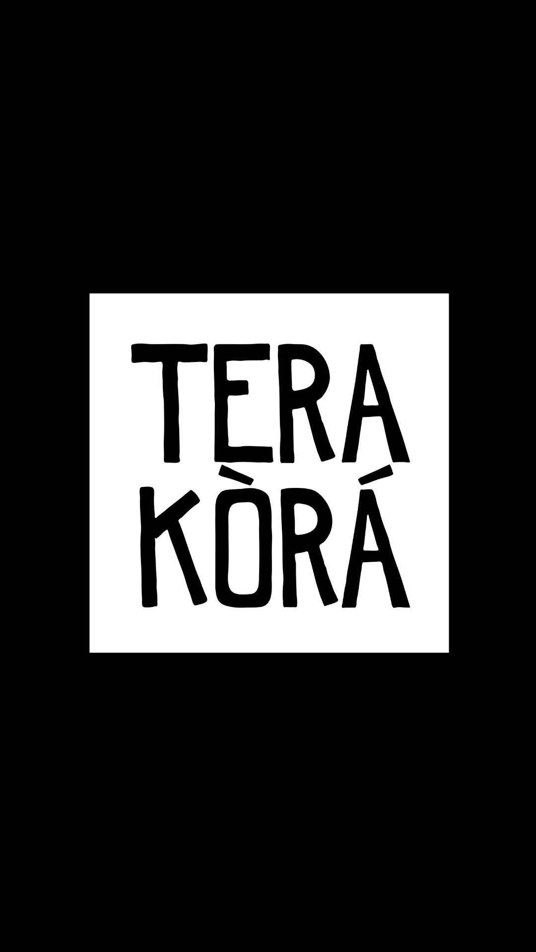 Tera Kòrá